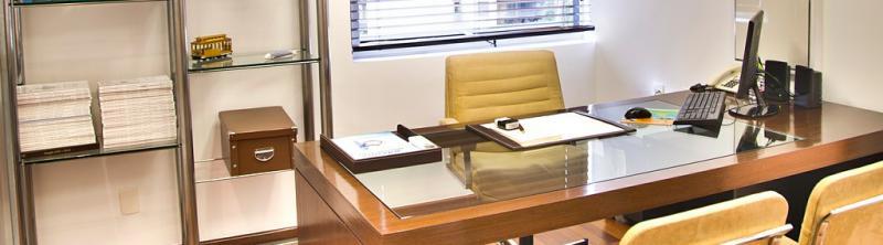 Vale a pena comprar móveis de acrílico?