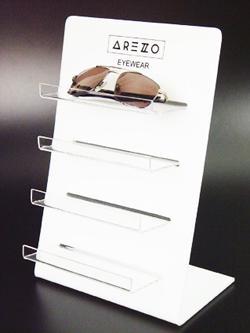 Expositor de oculos